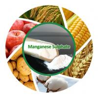 Buy cheap Chemicals Soluble Fertilizer MnSO4 98% Manganese Sulfate Price from wholesalers