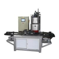Quality Automatic Small Olive Oil Square Can Machineries Line for sale