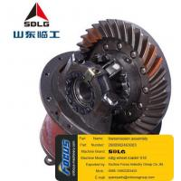 Buy cheap SDLG Wheel Loader Transmission Assembly from Wholesalers