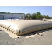 Quality Collapsible Grey or Waste Water Pillow Bladders Tanks for sale