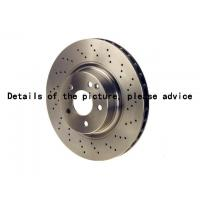 Quality 13502052 CHEVROLET Brake Disc for sale