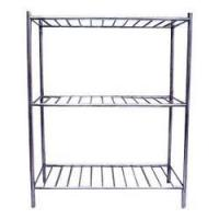 Dish Wash Equipment Pot Rack