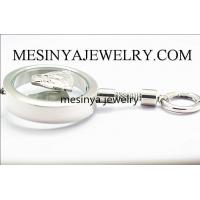 Buy cheap glass locket car perfume bottle pendant from Wholesalers