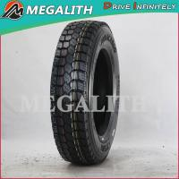 Quality Truck and Bus Radial Tyres(TBR) Y501 for MEGALITH Brand 11.00R20 Tire for Sale for sale