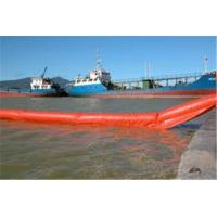 Quality PVC Oil Boom /Oil Spill Response for sale
