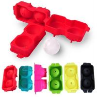 Quality silicone ice glass mould tray for ice glasses and fda grade silicone ice glass mold for sale