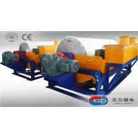 Quality Wet Low intensity magnetic separators(LIMS)-CTS (N.B) series for sale
