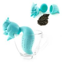 Quality RENJIA teapot tea infuser unusual tea infusers wholesale silicone tea strainers for sale