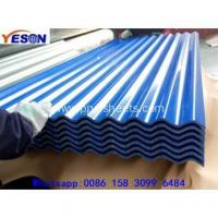 Quality Hot Sale Tile Roofing Steel Sheet for sale
