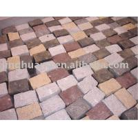 Buy cheap Construction paving stone, cubestone from Wholesalers