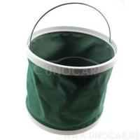 Buy cheap Folding camper wash bucket fishing bucket for car from wholesalers