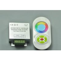 Quality LED RGB Strips Remote Controller with Color Temperature Touch Control 18A for sale