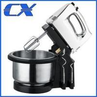 China Electric Kettle CX-5505 Hot Selling High Quality Hand Mixer With Bowl on sale