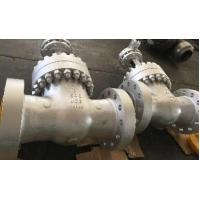 Buy cheap ASTM A217 Castings for High-Temperature Service from wholesalers