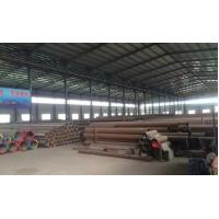 Buy cheap ASTM A335 Seamless Ferritic Alloy Steel Pipe from wholesalers
