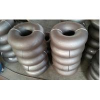 Buy cheap ASTM A234 Cr-Mo Alloy Steel Pipe Fittings from wholesalers