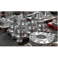 Buy cheap ASTM A182 Low Alloy Steel Forgings from wholesalers