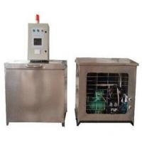 Buy cheap Rapid freezing and thawing test machine for concrete from wholesalers