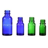 Quality 5ml 10ml 15ml 20ml 30ml 50ml 100ml Empty Essential Oil Glass Bottle dropper with cap for sale
