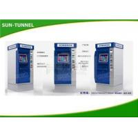 Buy cheap Infrared Touch Screen LCD Digital Signage Card Dispenser Kiosk Self Service from wholesalers
