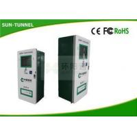 Quality Street Electronic Cigarette Vending Machines Cach And Noncash Payment for sale