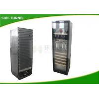 Quality Front Glass Red Wine Vending Machine With Cooling System 350kgs Weight for sale