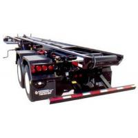 Buy cheap 1639 Roll Off Hoist Trailer from Wholesalers