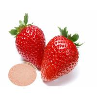 China Strawberry extract China supplier | strawberry red food color on sale