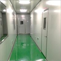 Quality Cleanrooms for Food Processing Industries for sale