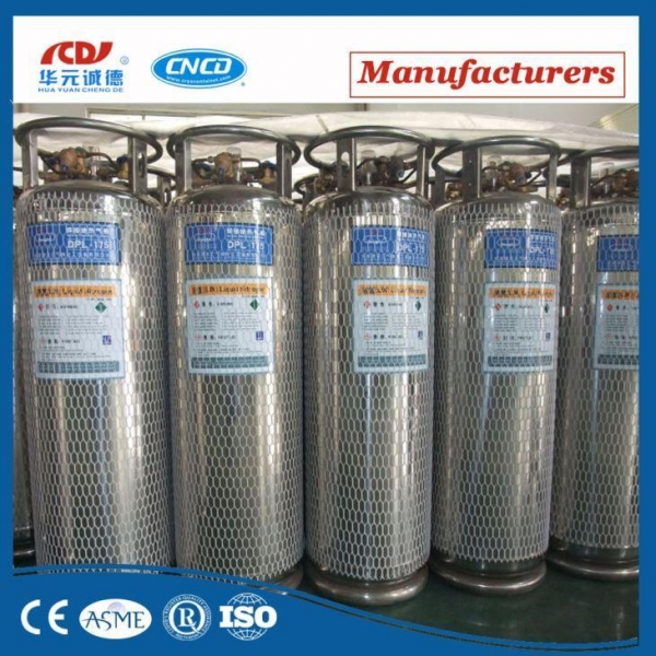 Buy Cryogenic Liquid Nitrogen Cylinder at wholesale prices
