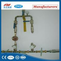 Buy cheap High Quality Gas Filling Manifold from Wholesalers