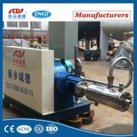 Quality Cryogenic Liquid Argon Filling Cylinders Of Pump for sale
