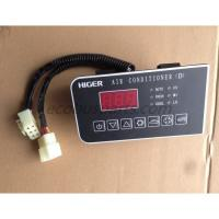 Buy cheap Best Auto Car Air Conditioning/AC Control Panel/Higer Cooling System from wholesalers
