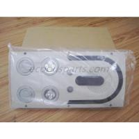 Buy cheap OEM Bus Wind Outlet/Window Louvered Cable Vents/Heating And Cooling Supply from wholesalers