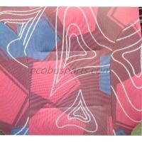 Hiqh Quality OEM Car Blue Seat Covers/Upholstery Material Supplier/Curtain Fabrics