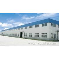 Quality prefabricated used steel structure warehouse/factory/workshop Admin Edit for sale
