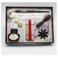 Quality Calligraphy & Seal Gift Set for sale