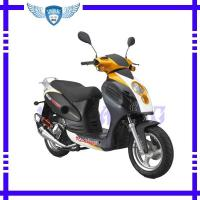Quality EEC 50CC Scooter Handsome-2 for sale