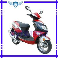 Quality 50CC Sport Scooter 50XQ-7AY for sale