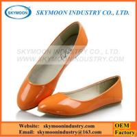 Buy cheap Cute Pointe Slip On Women Shoes In Candy Colors from wholesalers