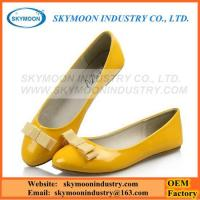 Buy cheap Candy Color Leather Women Shoes With Bowknot Candy Color Leather Women Shoes With Bowknot from wholesalers