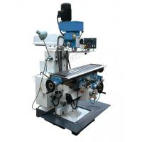 China ZX6332 Milling Machine Milling &drilling mahine on sale