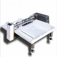 Quality Business Card Creasing and Perforation Machine for sale
