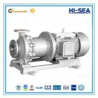 Buy cheap Classification of Chemical Pump from Wholesalers