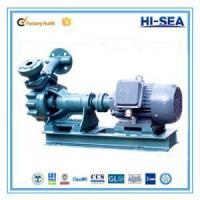 Quality Structure of Vortex Pump for sale