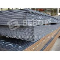 Quality A514 High-Yield-Strength Quenched and Tempered Alloy Steel Pl for sale