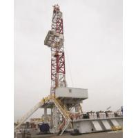 Buy cheap DC Motor Drive Drilling Rigs from wholesalers