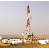 Buy cheap Land Drilling Rigs from wholesalers