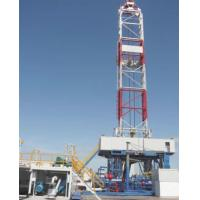 Buy cheap Mechanical Drive Drilling Rigs from wholesalers