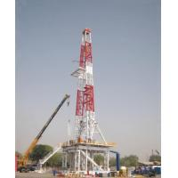 Buy cheap AC Variable-frequency Motor Drive Drilling Rigs from wholesalers